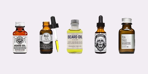 How To Soften Beard Oils And Balms