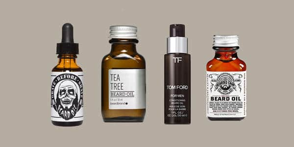 How To Stop Beard Dandruff With Beard Oil