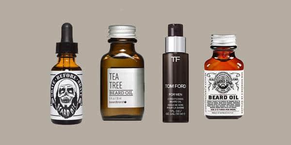 How To Stop Beard Dandruff With Beard Oil