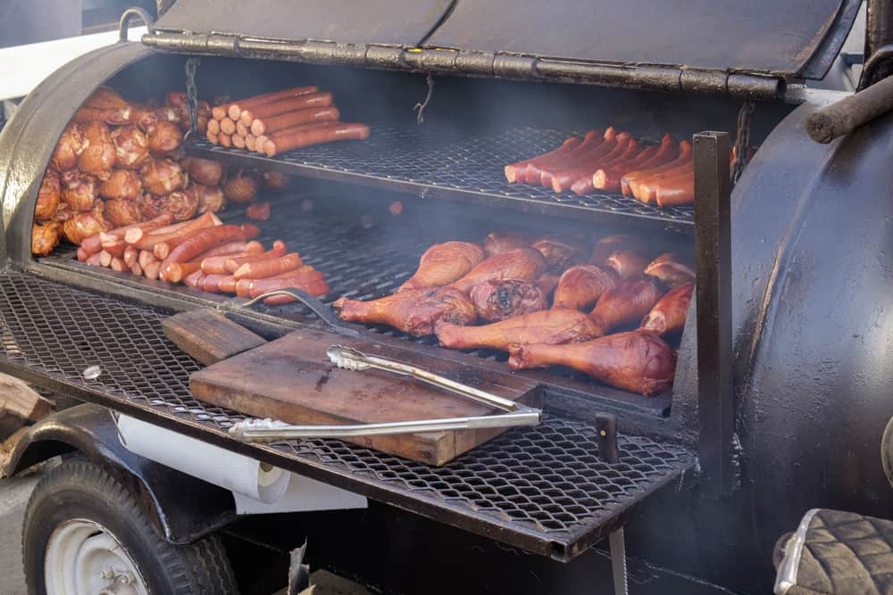 How to Use a Smoker Grill: A Step by Step Guide
