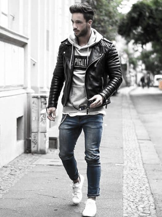Mens Dark Fashion Tumblr
