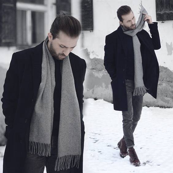 How To Wear Mens Boots Outfits Style