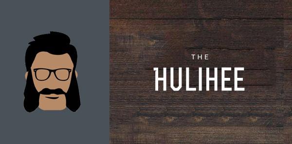 Hulihee Beard Styles