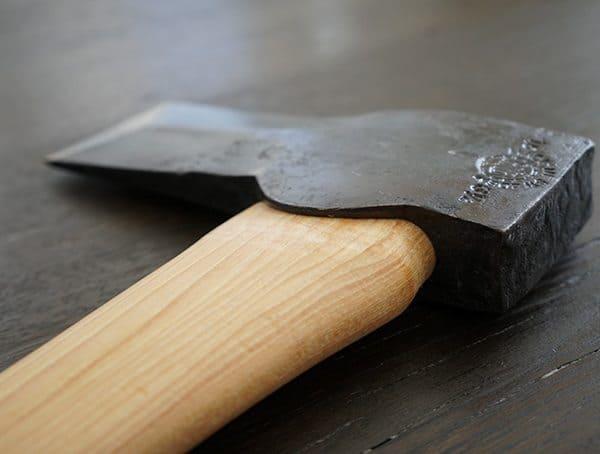 Hults Bruk Sarek Axe For Splitting Wood Logs