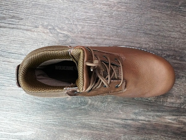 Hunting Boots Review Wolverine Novak