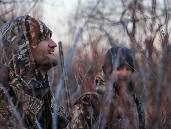 Hunting Guide Outdoor Active Jobs
