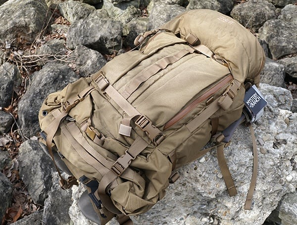 Hunting Review Mystery Ranch Marshall Pack