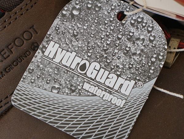 Hydroguard Waterproof Mens Vivobarefoot Tracker Fg Boots