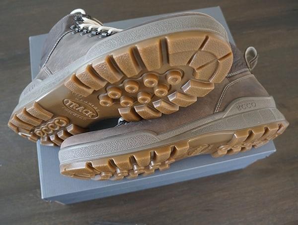Hydromax Technology Mens Ecco Track 25 Boots