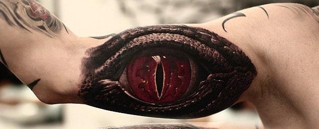 60 Hyper Realistic Tattoos For Men