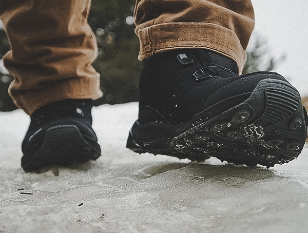 Icebug Detour Bugrip Gore Tex Boots Outdoor Snow And Ice Review