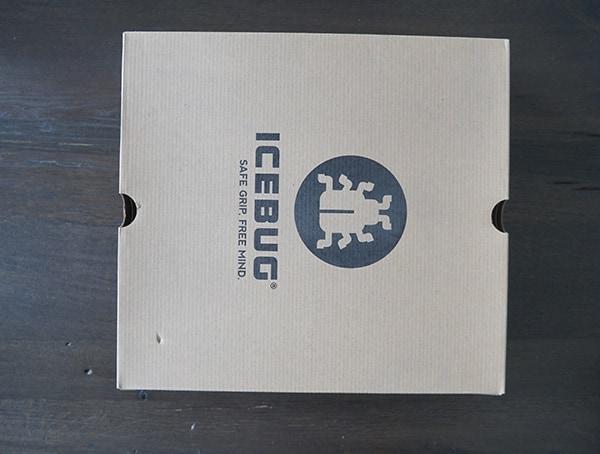 Icebug Detour Bugrip Gore Tex Boots Shoe Box