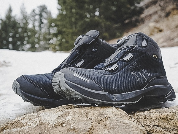 Icebug Detour Review With Bugrip Gore Tex Mens Snow And Ice Boots