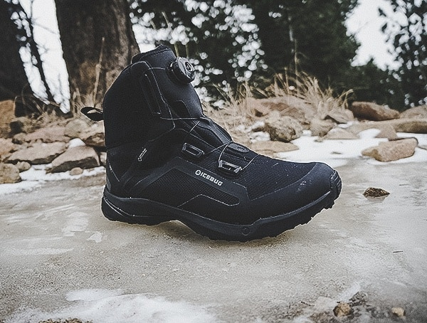 Icebug Walkabout M Bugrip Gtx Boots For Men Review