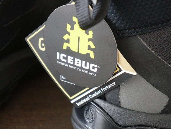 Icebug Walkabout M Bugrip Gtx Mens Boots