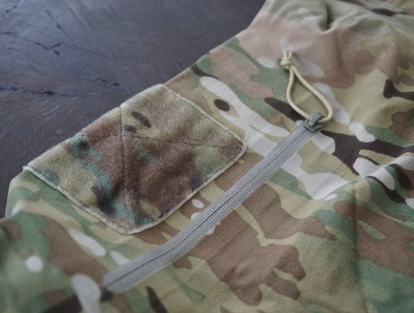 Id And Patch Loop Multicam Otte Gear Tactical Mens Overwatch Anorak