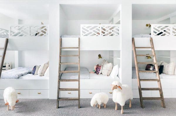 Idea Bunk Beds