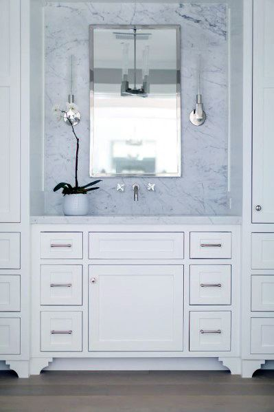 Idea Inspiration Bathroom Vanity Designs