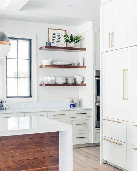 Idea Inspiration Kitchen Cabinet Hardware Designs