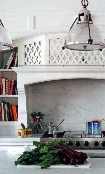 Idea Inspiration Kitchen Hood Designs