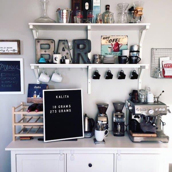 Ideas Coffee Bars