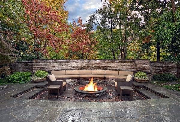Ideas Cool Backyards