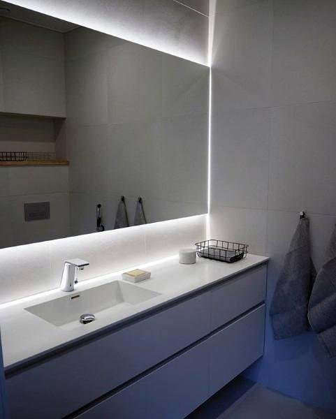 Ideas Cool Bathrooms