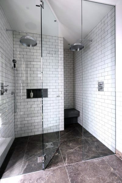 Ideas Cool Showers