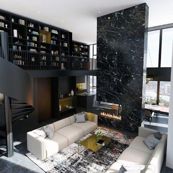 Ideas For A Modern Living Room