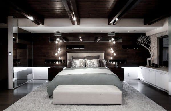 Ideas For Bedroom Lighting