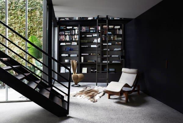 Ideas For Book Storage Bookshelves
