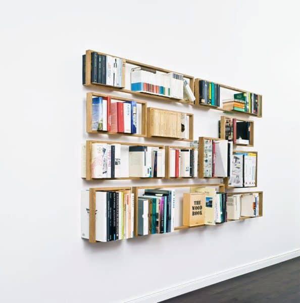 Ideas For Bookshelf