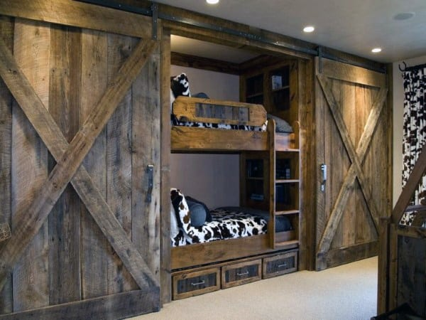 Ideas For Bunk Beds