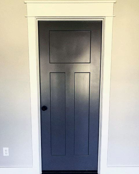 Ideas For Door Trim Molding