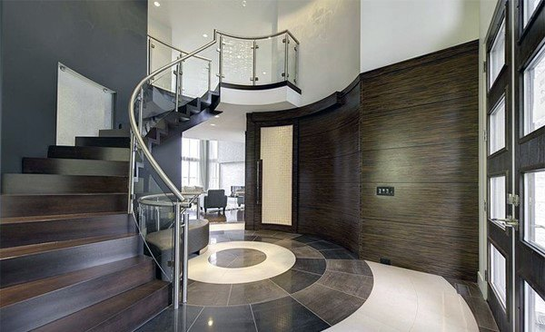 Ideas For Foyer