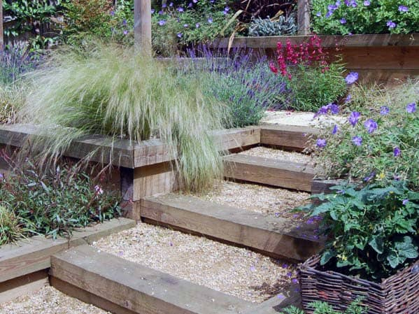 Ideas For Gravel Landscaping