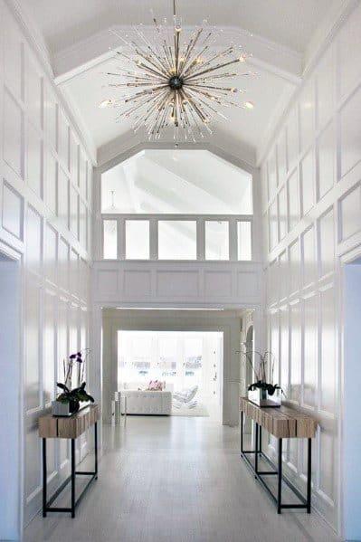 Ideas For Hallway Lighting Interior