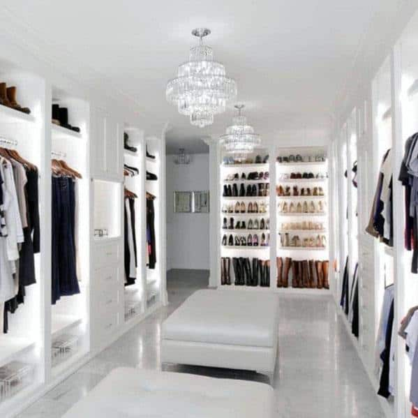 Ideas For Home Closet Lighting