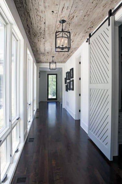 Ideas For Home Hallway Lighting