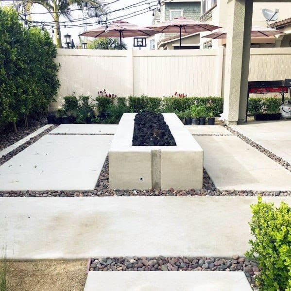 Ideas For Home Modern Patio