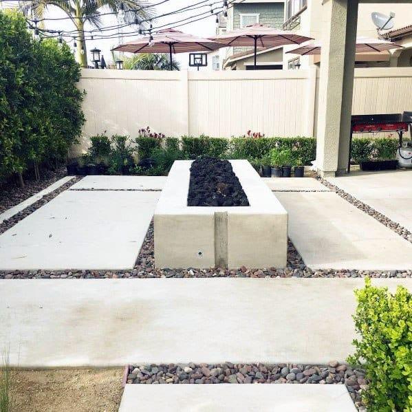 Ideas For Home Modern Patio