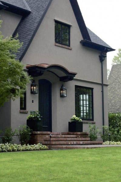 Ideas For House Paint Exterior