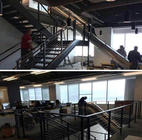 Ideas For Indoor Slides
