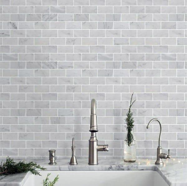 Ideas For Kitchen Backsplash Tile
