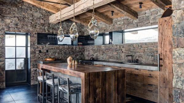 Ideas For Kitchen Ceilings