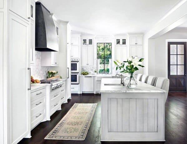 Ideas For Kitchen Floorings