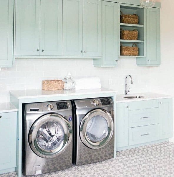 Ideas For Laundry Room