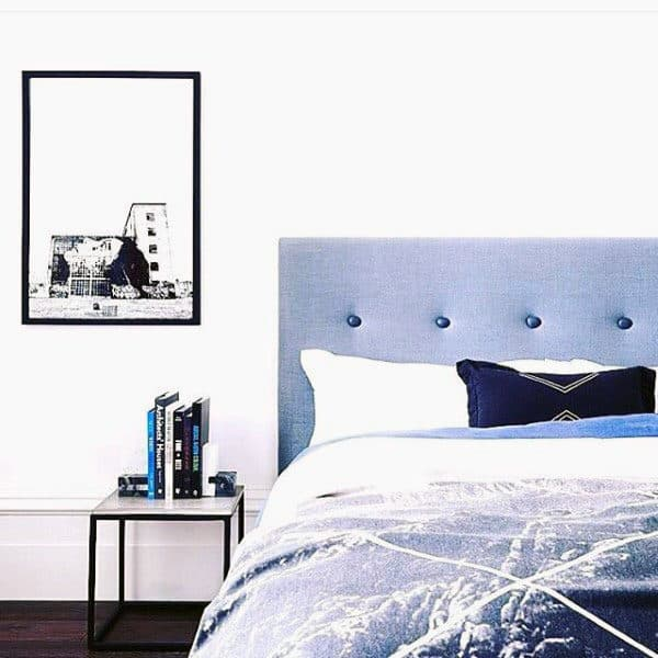 Ideas For Mens Bedrooms Clean Design