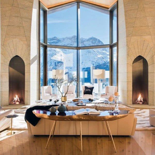 Ideas For Modern Living Room