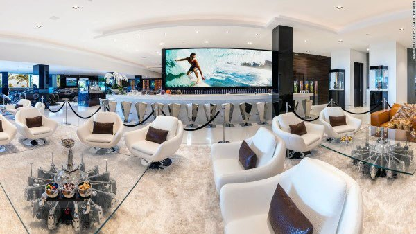 Ideas For Modern Living Rooms